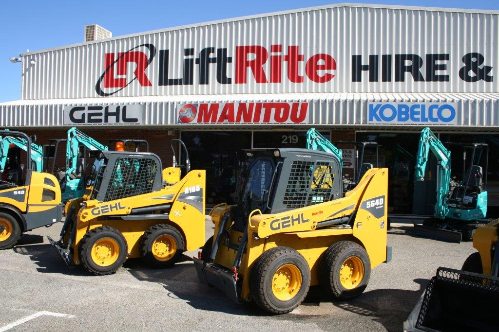 LiftRite Manitou Group