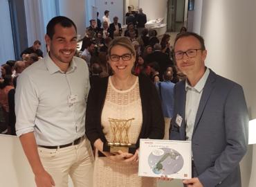 Trophées de l'équipe RH digitale 2018 : Manitou lauréat !
