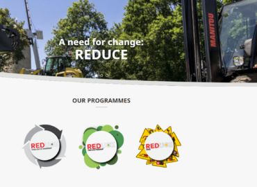 Launch of the new REDUCE platform!